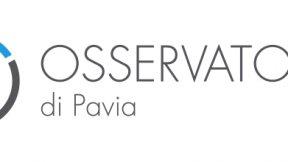 Logo Osservatorio di Pavia