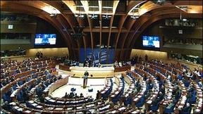 Assemblea parlamentare del Consiglio d'Europa, immagine panoramica