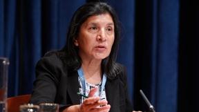 Rashida Manjoo, Relatrice speciale delle Nazioni Unite sulla violenza contro le donne, le sue cause e le sue conseguenze dal 2009