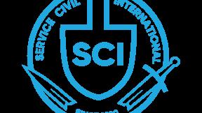 Service Civil International logo