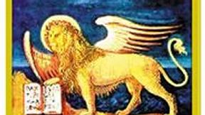 Symbol of the Region of Veneto