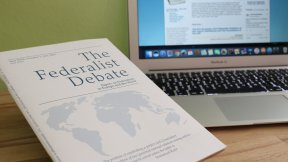 The Federalist Debate, Novembre 2017