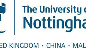 Logo: Università di Nottingham