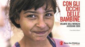 Atlante dell'infanzia a rischio 2020 Save the Children