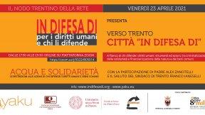 Seminari del Nodo Trentino della rete IDD