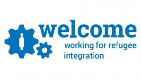 UNHCR, Welcome Project