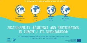 20° anniversario di ALDA, Associazione delle Agenzie della Democrazia Locale