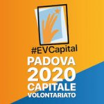 Padova European Volunteering Capital of 2020