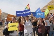 Tavola della Pace, appello: in spirito di fratellanza