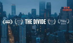 The Divide tells the story of 7 individuals striving for a better life in the modern day US and UK - where the top 0.1% owns as much wealth as the bottom 90%. By plotting these tales together, we uncover how virtually every aspect of our lives is controlled by one factor: the size of the gap between rich and poor. This isn't based on real life. This is real life.