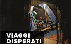 Tenda di prima accoglienza per migranti e rifugiati soccorsi dall'UNHCR