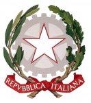 Insignia of Italian Republic