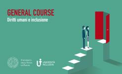 """General Course """"Diritti umani e inclusione"""", Università di Padova"""