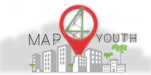 Map4youth, logo dell'iniziativa