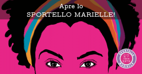 The Anti-violence Centre in Padova opens the Sportello Marielle for young women who are suffering violence or harassment