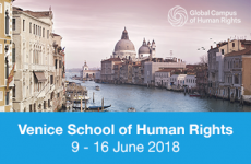 Venice school of human rights