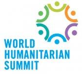 World Humanitarian Summit - Logo